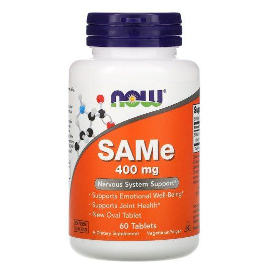 sAME 400MG
