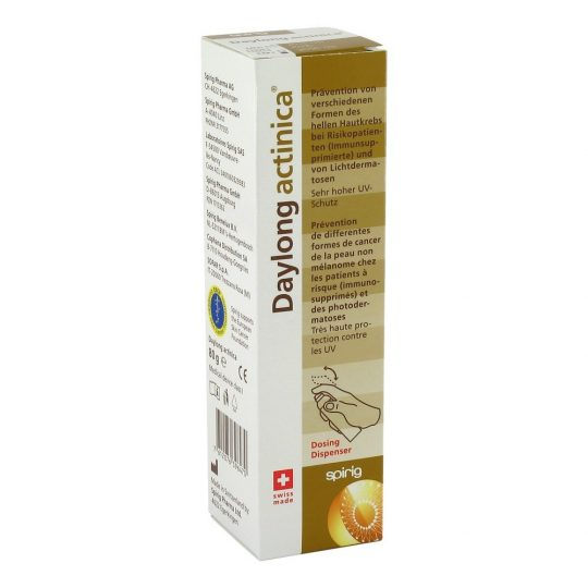Actinica ® Lotion