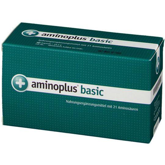 Aminoplus Basic 60db