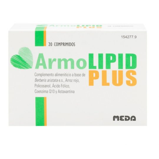 ArmoLIPID PLUS 30db