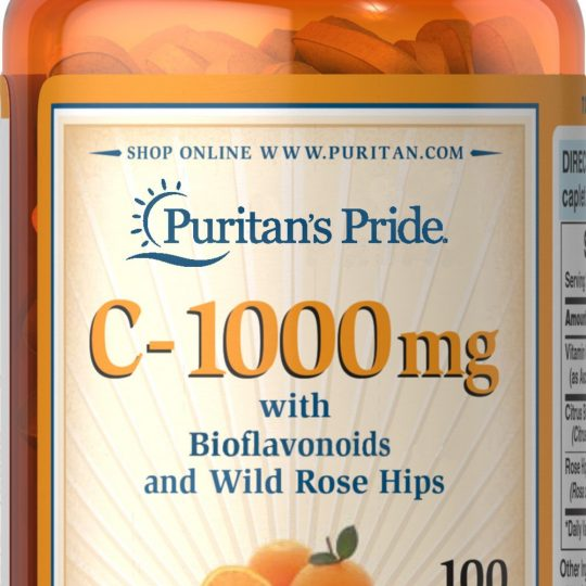 C vitamin 1000mg