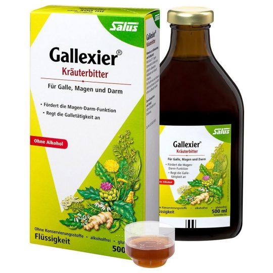 Gallexier 500 ml