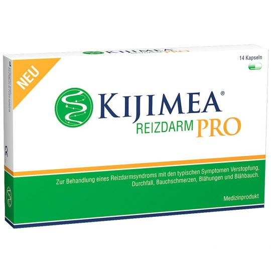 Kijimea Reizdarm Pro