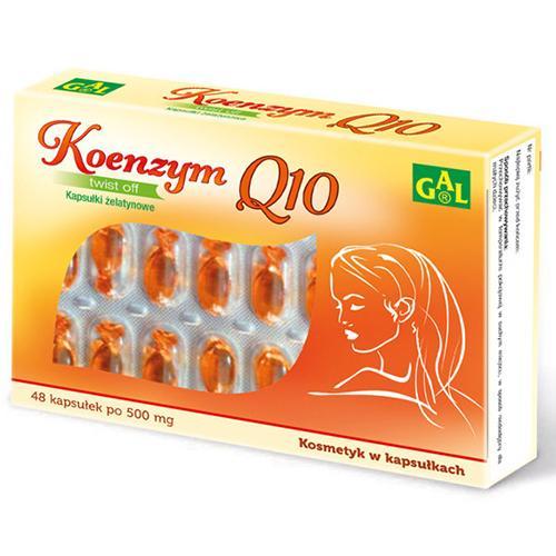 Koenzym Q10 x 48