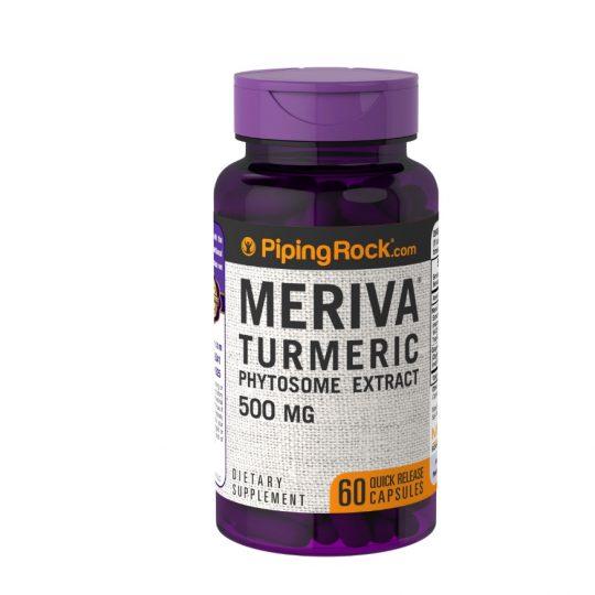 Curcuma Meriva phytoszómás 500mg 60db
