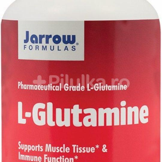 L-Glutamine 1000 mg 200db
