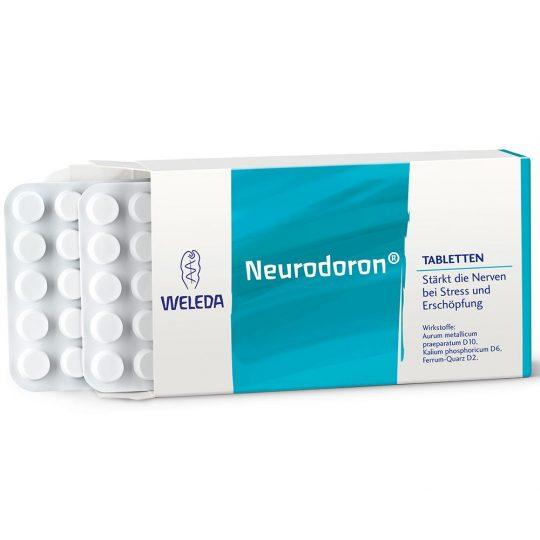 Neurodoron 200 db tabletta
