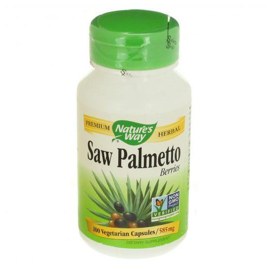 Palmetto 585 mg