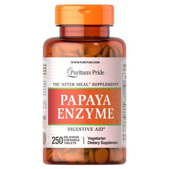 Papaya enzim 250db