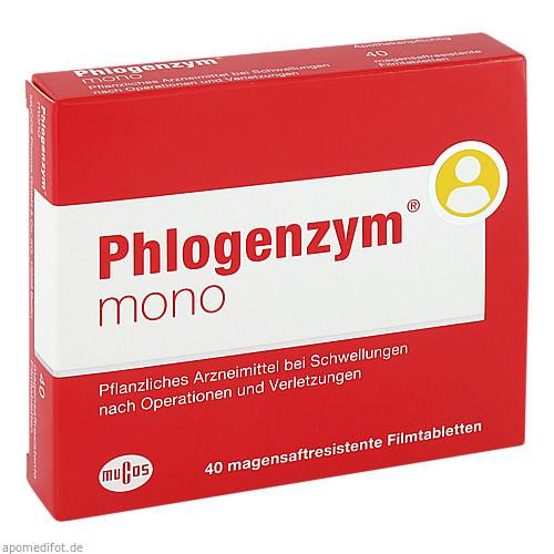 Phlogenzym mono 100