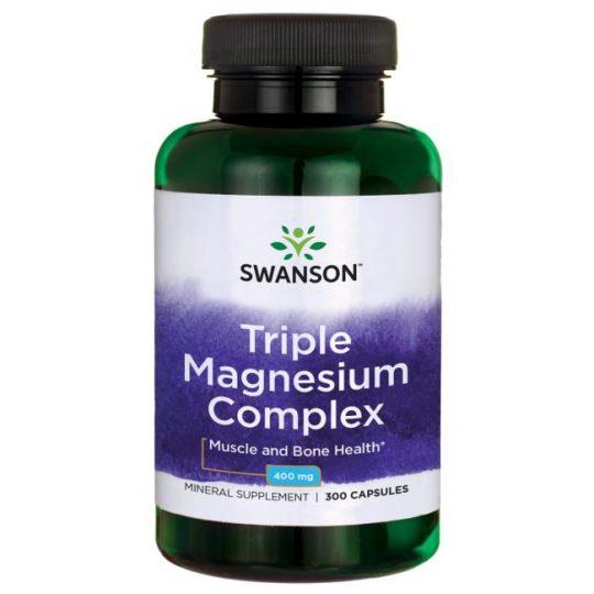 SW TRIPLE MAGNESIUM COMPLEX 300db.