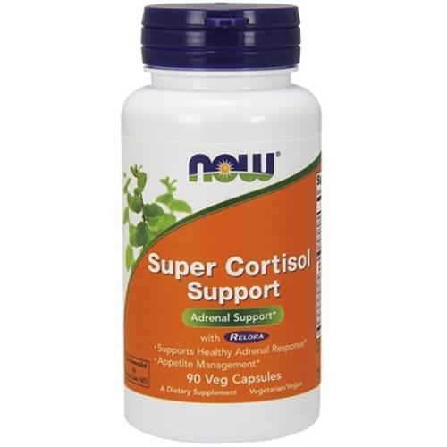 Super Cortisol