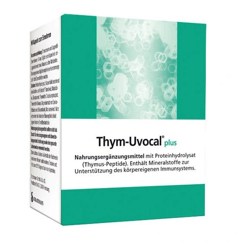 Thym Uvocal Plus