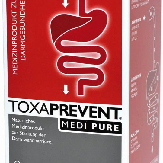 Toxaprevent® 180db., kapszula
