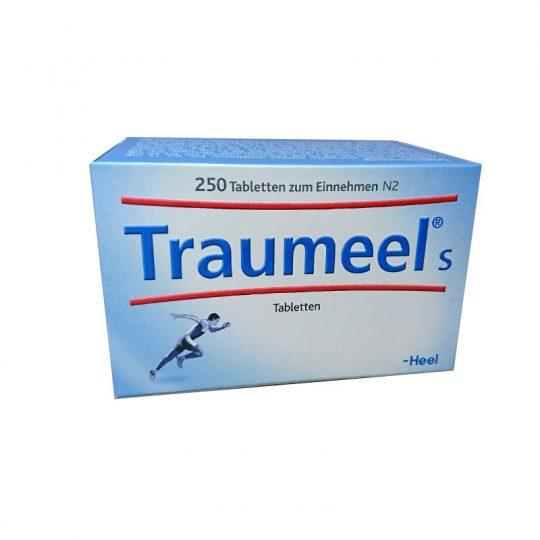 Traumeel S Tabletta 250db.