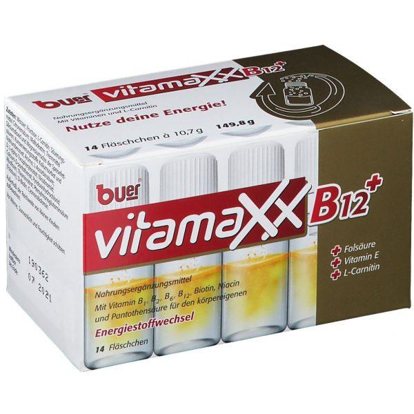 VITAMAXX B12+