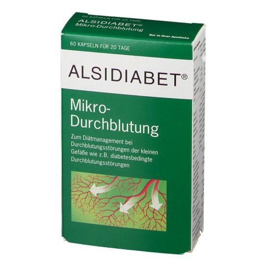 alsidiabet mikro