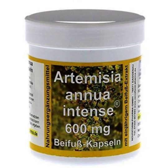 Artemisinin 600 mg