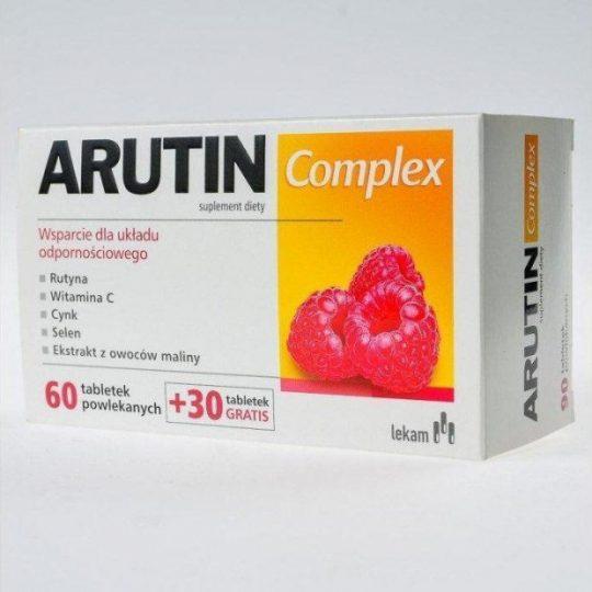 ARUTIN COMPLEX 90db. tabletta