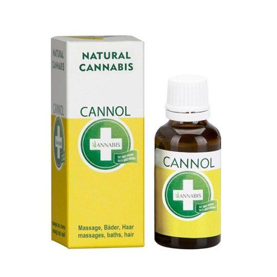 cannol 30 ml