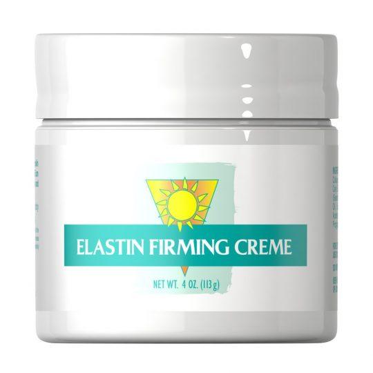 elastin firming creme