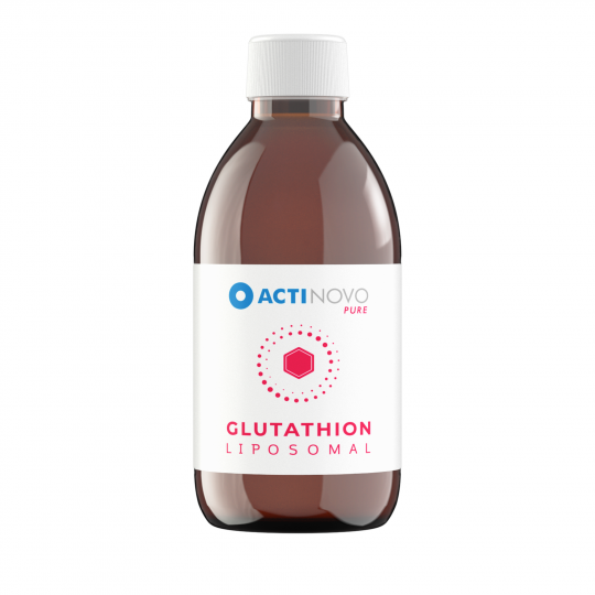 Glutathione 250ml. (Acti)