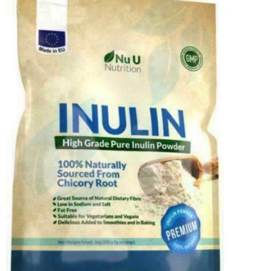 Inulin 1 kg