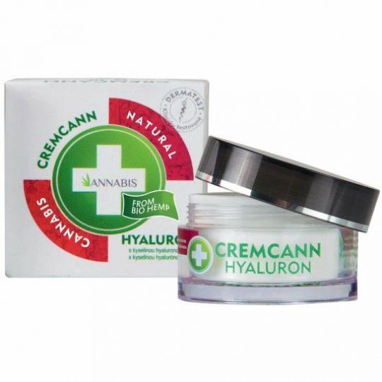 CREMCANN HYALURON 15ml