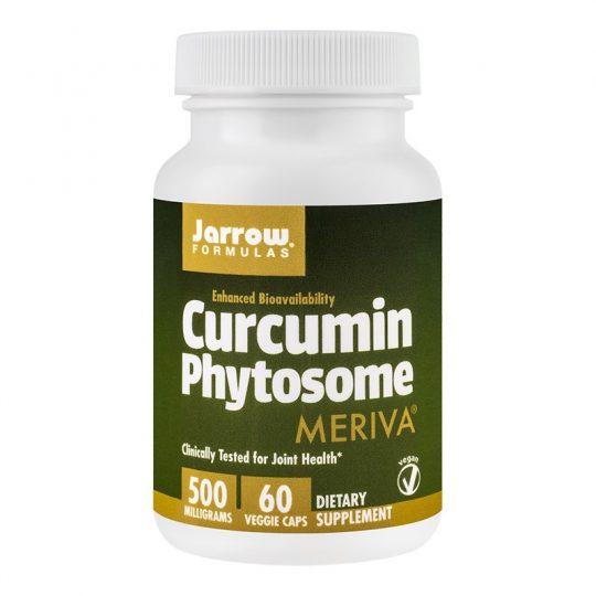 Curcumin Phytoszómás Meriva® 500 mg