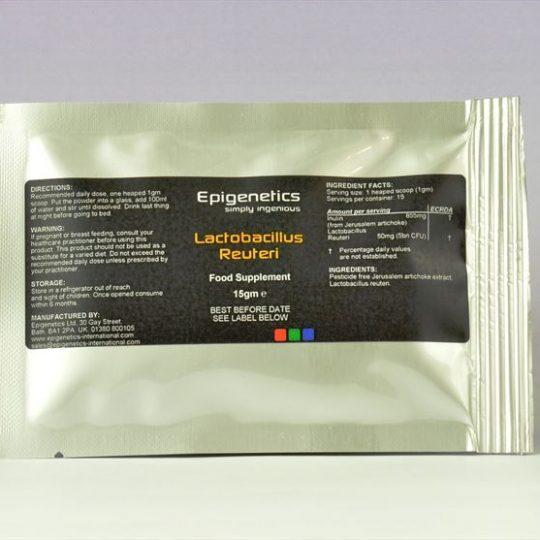 Lactobacillus Reuteri 15gm