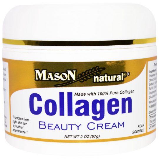 Collagen Beauty Cream 114g