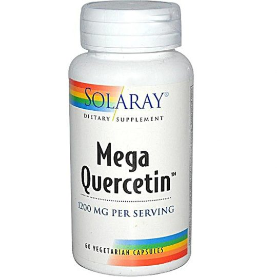Mega Quercetin
