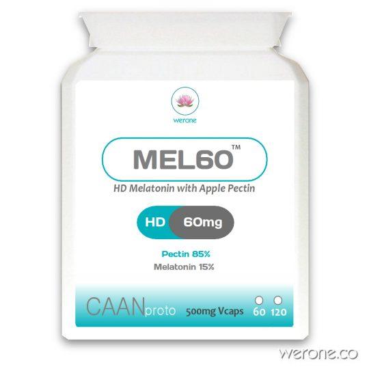 Nagy dózisú melatoninnal a rák ellen!