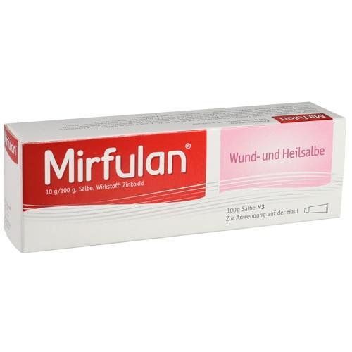 Mirfulan® krém 100g