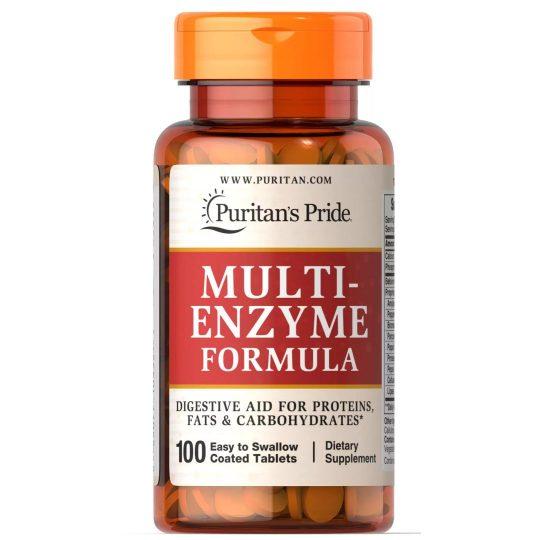 Multi enzim 100db