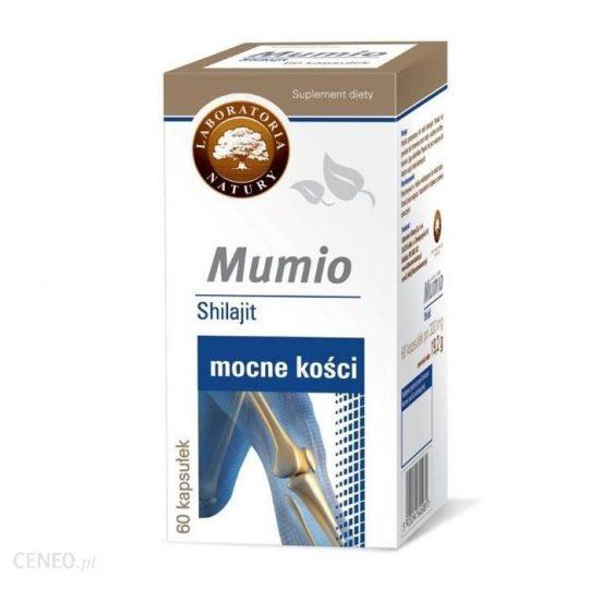 mumio SHILAJIT