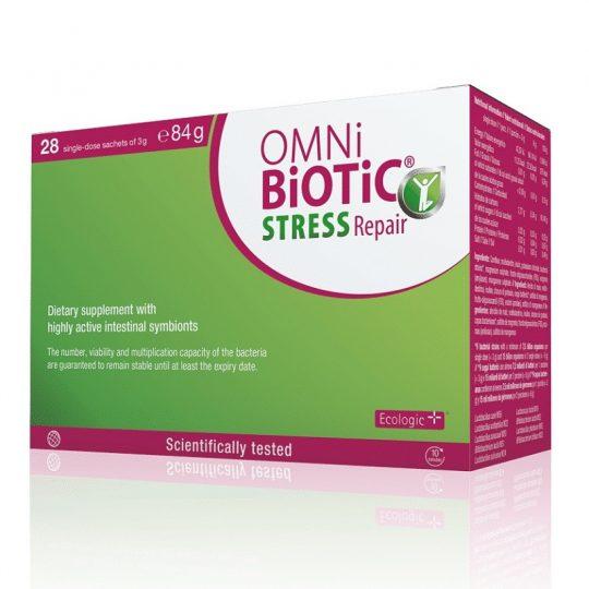 OMNi-BiOTiC® STRESS Repair , 28db. tasak