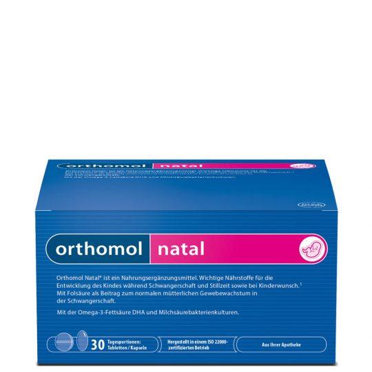Orthomol Natal® 30