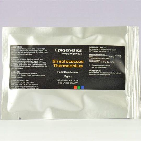 Streptococcus Thermophilus 15gm