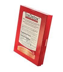 Detoxifikáló Protokoll