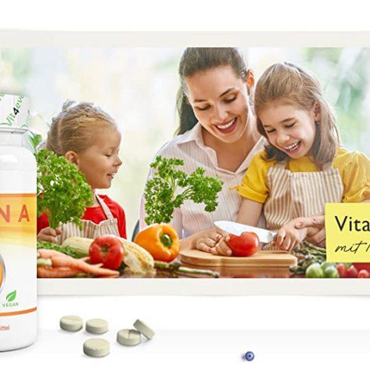 vitamin a 100 000 iu