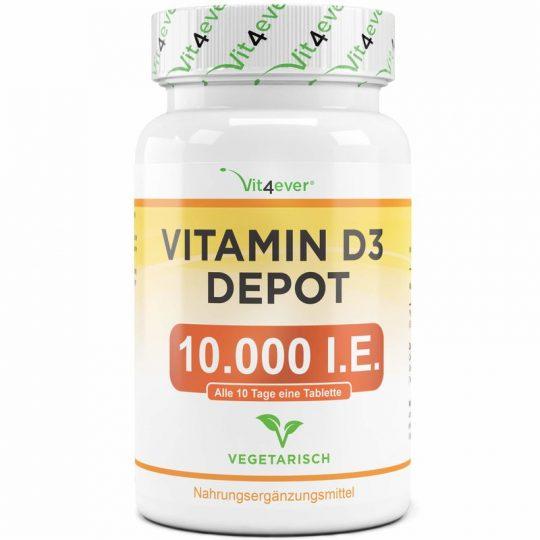 vitamin d3 depot 10000