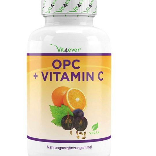 OPC C-vitaminnal