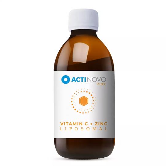 Vitaminc+zinc