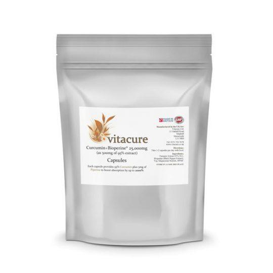 Vitacure Curcumin